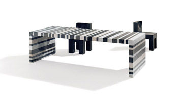 Table Barcode