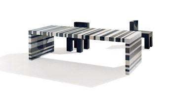 Tisch Barcode