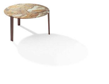 Tisch Francis Stone
