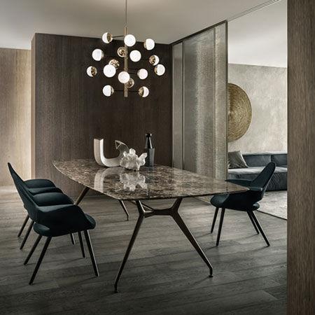 Rimadesio Tavoli E Sedie catalogo | Designbest
