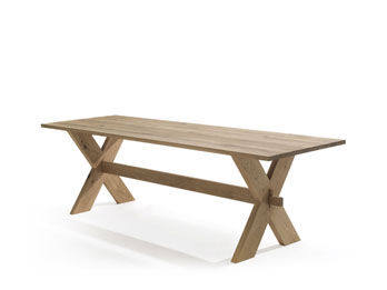 Tavolo X Table