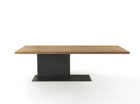 Tisch Liam Iron