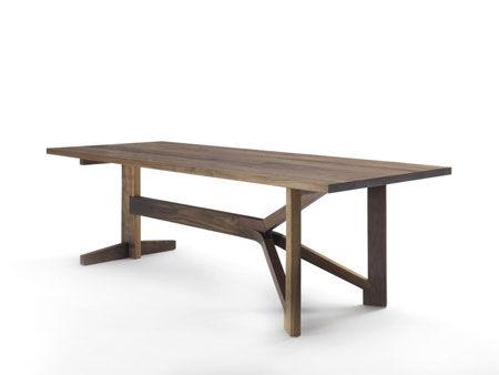 Tisch Michelucci