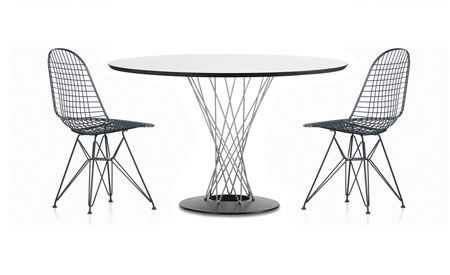 Tisch Dining Table