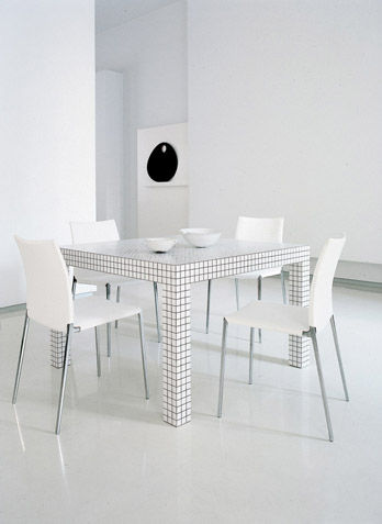Table Quaderna