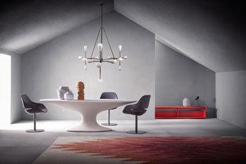 Tisch Fenice