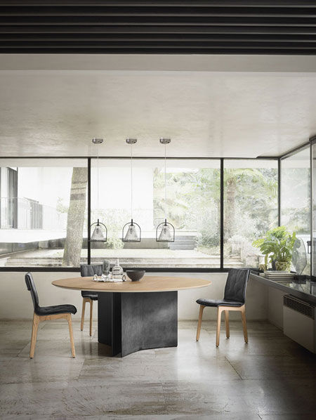 Bontempi Casa Tavoli E Sedie catalogo | Designbest