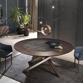 Table Shangai Inserto Ceramica