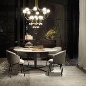 Tisch Graceland