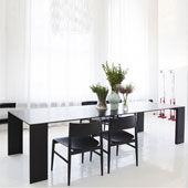 Table Metallico