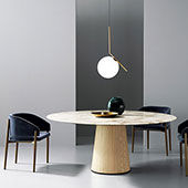 Tisch Materic