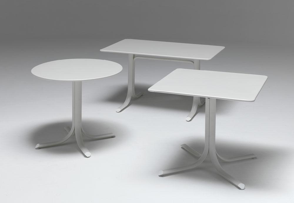 Emu Tavoli Da Giardino.Tavolo Table System A Da Emu Designbest