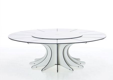 Table Arthur
