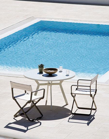 Tisch Ocean
