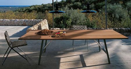Table Tornado