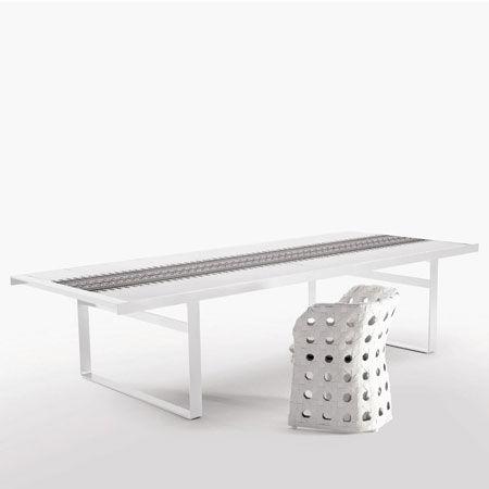 Tisch Canasta
