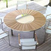 Tisch O-Zon 160 S