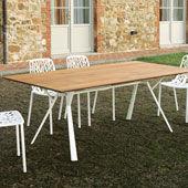 Table Radice Quadra [d]