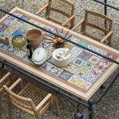 Tisch Mirto
