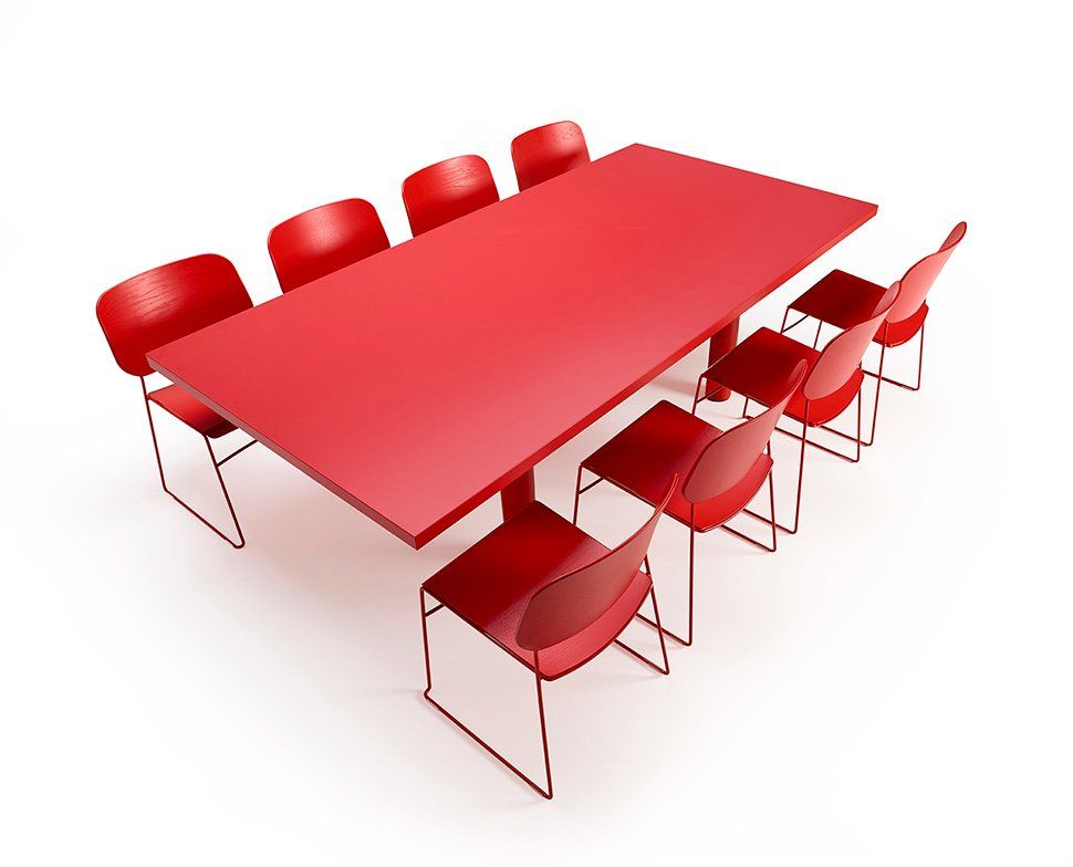 Conference Tables Table Xtra Large By Offecct - Extra large conference table