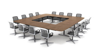 Conference Table Filo