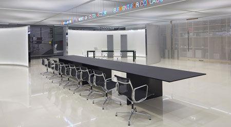 Tavolo riunione Element Office
