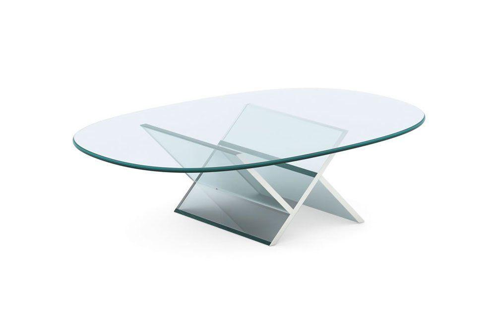 Tavolino Veer Coffee Table