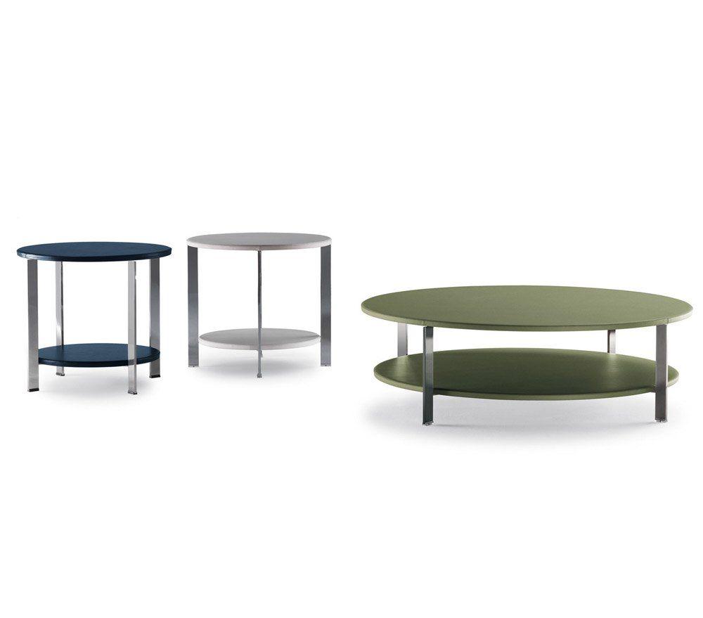 poltrona frau beistelltische beistelltisch regolo designbest. Black Bedroom Furniture Sets. Home Design Ideas