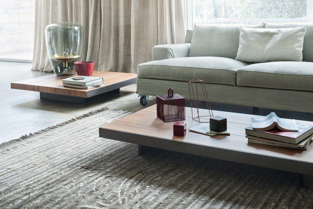 Lema Deck Tavolino | ArrediamoShop