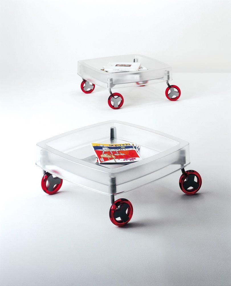 Tavolino Magis Wagon