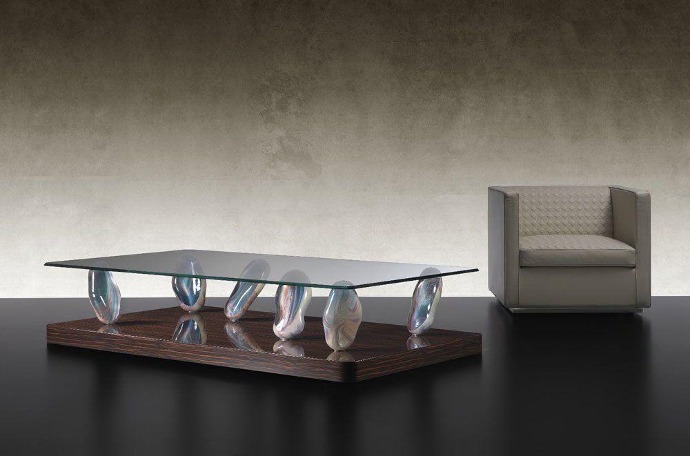 Tavolini Da Salotto Reflex.Tavolino Sassi