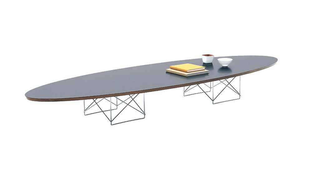 Tavolino Elliptical