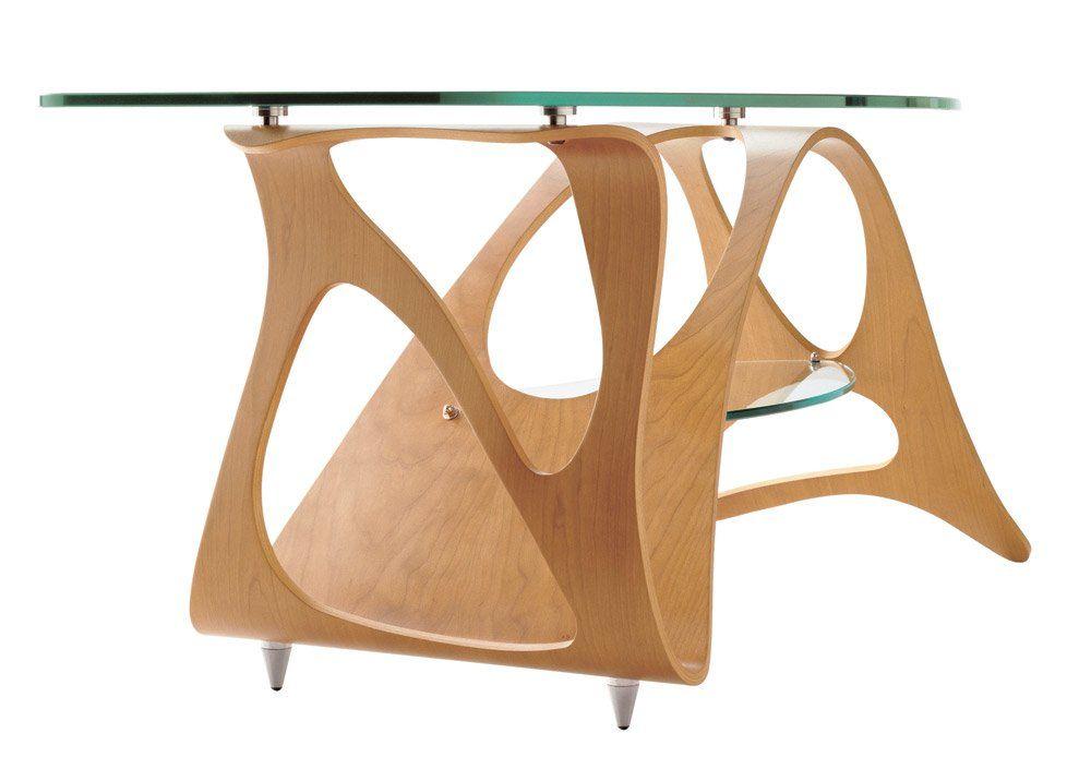 Tavolino Arabesco