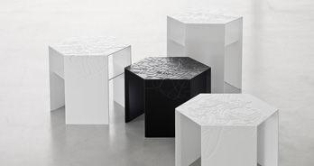 Tavolino Exagon