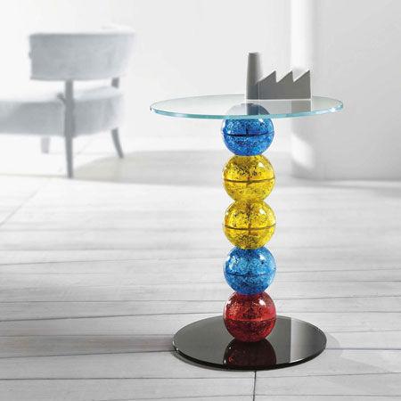 Tavolino Paese delle Meraviglie di Tonelli Design
