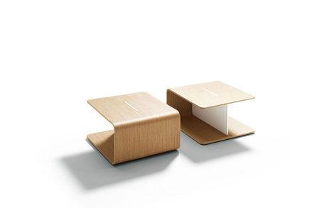 Petite table Keel