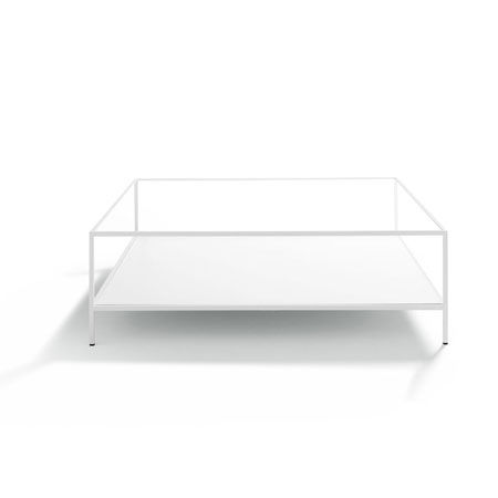 Petite table Quadrato Espositore