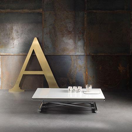 Petite table Genius
