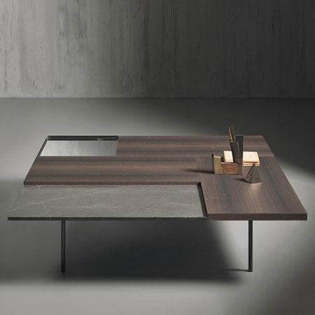 Tavolino Moodboard