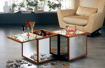 Tavolino Il Cubo