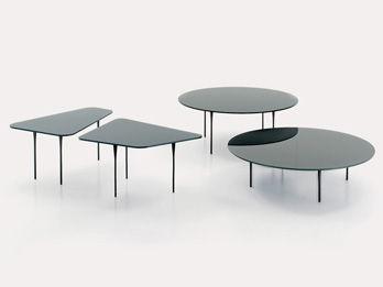 Small table Raffles