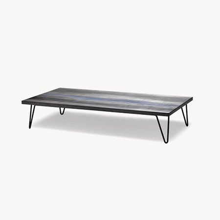 Tavolino Overdyed Low Table