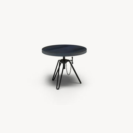 Tavolino Overdyed Side Table