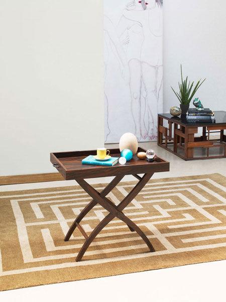 Tavolino Vassoia