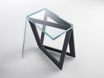 Petite table QuaDror 01
