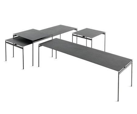 Petite table Torii