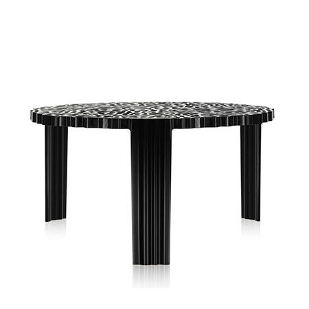 Small Table T-Table