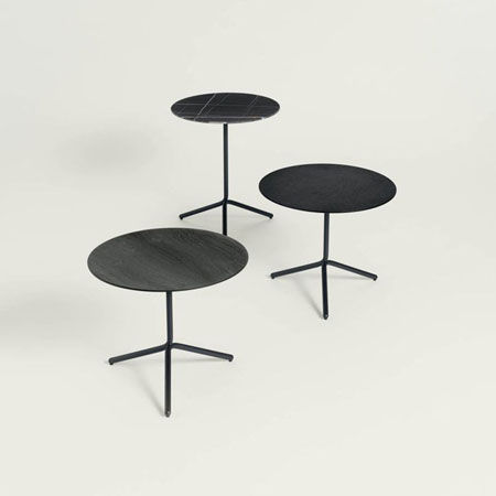 Small Table Kiwi by Living Divani