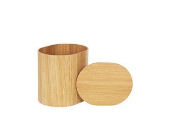 Small table Log