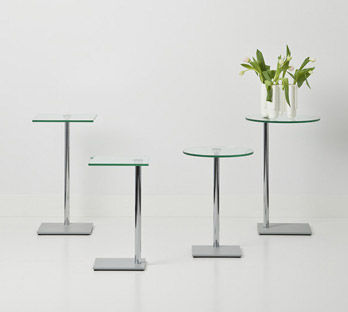 Small Table Exxentrique